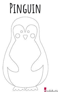 Applique Templates, Winter Theme, Congratulations, Doodles, Clip Art, Kawaii, Cartoon, Kids, Baby