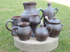 zalešťovaná keramika