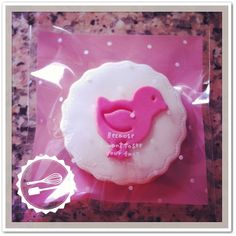 "Butter cookie with sugar paste. ""Animals"" #cookies"