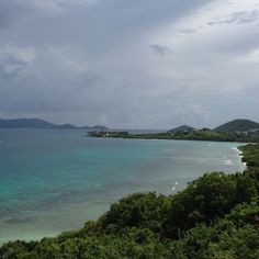 Megans Bay, the most beautiful Island I have been to!