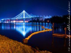New Span Bay Bridge   Photo Credit: http://www.dontblinkart.com