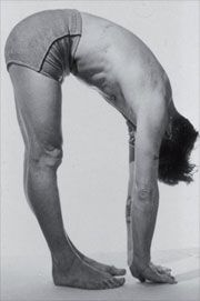 """""""A few well-designed movements, properly performed in a balanced sequence, are worth hours of doing sloppy calisthenics or forced contortion."""" - Joseph Pilates #pilates"""