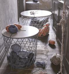 Anteprima catalogo IKEA 2017: il tavolino contenitore KVISTBRO | Una Casa Così