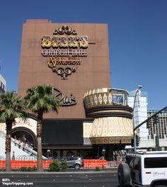 The Demolition of Barbary Bills : VegasTripping.com