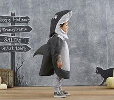 Resultado de imagen para disfraz tiburon