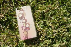Supernatural iPhone Case by NaturesNerdiest on Etsy Iphone 6, Iphone Cases, Phone Backgrounds, 6 Case, Supernatural, Handmade, Stuff To Buy, Etsy, Jewels