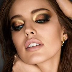Eyeshadow - Eye Makeup Inspiration, Tips & Tutorials - Maybelline