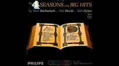 The Four Seasons - Sing Big Hits By Burt Bacharach...Hal David...Bob Dyl...