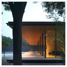 Kraaijvanger Architects - Dutch Ambassador's Residence, Beijing