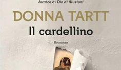 Il cardellino di Donna Tartt