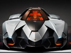 Lamborghini Egoista Concept 2013 - Most Expensive Concept CarZ Sports Cars