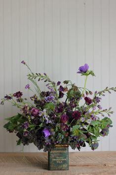 Backyard Bouquets {5.29.14} - Love 'n Fresh Flowers