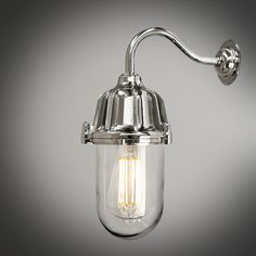 COUGHTRIE SW WALL LIGHT