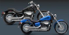 2014 Honda Shadow Spirit 750 picture - doc525638