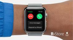 Apple Watch rappresenta, senza dubbio, il dispositivo indossabile più rivoluzionario del mercato.