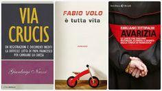 Classifica libri 2015: Gianluigi Nuzzi, Fabio Volo, Emiliano Fittipaldi