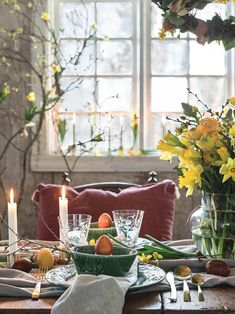 Interior Stylist, Happy Easter, Garden Plants, Tablescapes, Holiday, Christmas, Interior Decorating, Traditional, Table Decorations