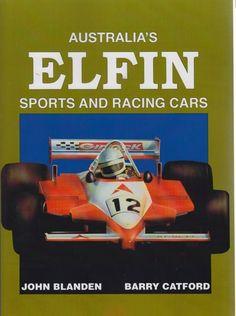 Automoto Bookshop - Australia's Elfin Sports and Racing Cars, $75.00 (http://www.automotobookshop.com.au/australias-elfin-sports-racing-cars-p-5324.html)