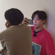Foto Bts, Bts Photo, Taekook, Bts Taehyung, Bts Bangtan Boy, Jin, Cute Words, Run Bts, Bts Boys