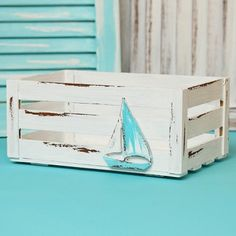 storage-Morska skrzyneczka