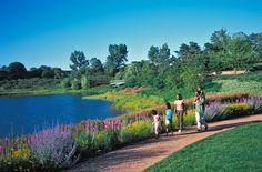 Chicago Botanic Garden - 1000 Lake Cook Rd.Glencoe, IL 60022
