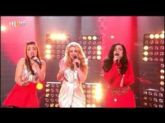 ▶ O'G3NE - Emotion (The voice of Holland 2014: Finale) - YouTube