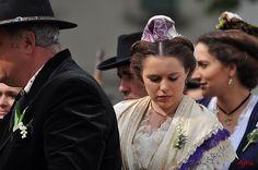 Caroline Serre,Reine d'Arles by amcadweb, via Flickr