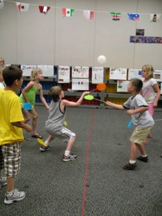 Music Olympics Events. So many ideas. Would be fun for the beginning of the school year as review.
