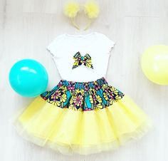 One of my favourite kiddies african print dresses. Ideal for a function or bday