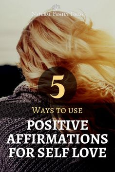 Get suggestions for positive affirmations for self love and learn how you can incorporate them into your daily routine. Improve your mental health and bring positive energy into your life.