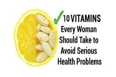 Virtually every woman in the modern world is health conscious, with a commitment…