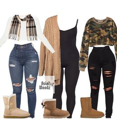 outfits i love Cute Lazy Outfits, Swag Outfits For Girls, Cute Swag Outfits, Teenage Girl Outfits, Teenager Outfits, Dope Outfits, Winter Fashion Outfits, Winter Swag Outfits, School Outfits