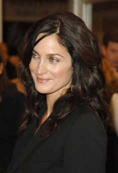 Carrie-Anne Moss at event of Fido