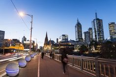 Melbourne City Council has unveiled permanent bollard plans for the CBD... but what is the full potential of Melbourne's protection?  http://www.australianbollards.com.au/blog/melbourne-gets-permanent-bollard-solutions