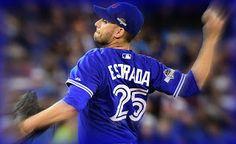 Beisbol Sporting: Toronto vapuleo a Texas y pico adelante con una so...