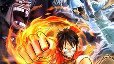 One Piece Pirate Warriors 3 | Game ganha trailer em português | Geek Project
