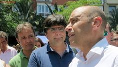 Compromís romperá el tripartito si Echávarri no dimite como alcalde de Alicante este mes de octubre