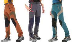 New Span tex Mens Cycling Hiking Trekking Pants climbing trousers 30 32 34 36 38