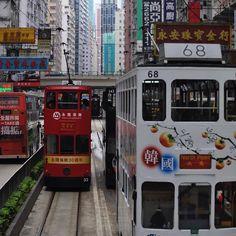 """adore-hong-kong: """"Photograph by canadianorway  """"[More Hong Kong here →]"""" """""""