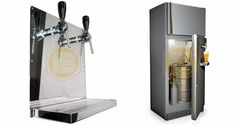 Popcorn Maker, Kitchen Appliances, Beer, Beer Taps, Aluminum Cans, Barrels, Diy Kitchen Appliances, Root Beer, Home Appliances