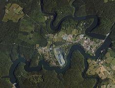Lac de Mervent – Grand lac public – Vendée (85)