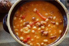 Chana Masala, Delia Smith, Beans, Food And Drink, Vegetables, Cooking, Ethnic Recipes, Soups, Bulgur