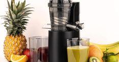 Buvez de succulent jus de fruit et profiter au maximum des vitamines Kitchen Appliances, Fresh Fruits And Vegetables, Apple Juice, Vitamins, Tableware, Diy Kitchen Appliances, Home Appliances, Kitchen Gadgets