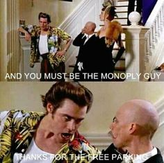 Ace Ventura Quotes one of the best quotes from ace ventura movies movies Ace Ventura Quotes. Here is Ace Ventura Quotes for you. Ace Ventura Quotes quotes and movies ace ventura pet detective Ace Ventura Quotes ace ve. Funny Movies, Ace Ventura Movies, Movies, Comedians, Funny, Good Movies, Jim Carrey, Ace Ventura Pet Detective, Hilarious