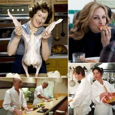 13 Foodie Films to Get You Excited for Thanksgiving