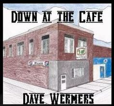 Website for Dave Wermers Music