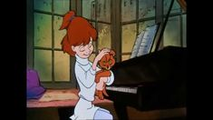 (HD) Oliver & Company - You And Me (Good Company). One of my all time favorite disney songs. :D