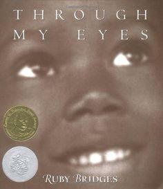 Through My Eyes by Ruby Bridges http://www.amazon.com/dp/0590189239/ref=cm_sw_r_pi_dp_Y7Leub110Y2ZS