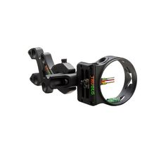TRUGLOs ultra lightweight Storm provides incredible performance at an attractive price. The Storm 3 Pin model features durable, bright fiber wrapped pins, a large aperture and durable, CNC machined aluminum construction, making it one of the best values i Archery Sights, Archery Gear, Archery Accessories, Left And Right Handed, Fiber Optic, Aperture, Black, Lineup, Cnc