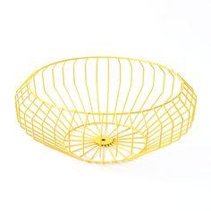 Wire Bowl by Indigi Designs